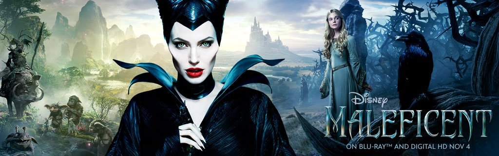 maleficent header