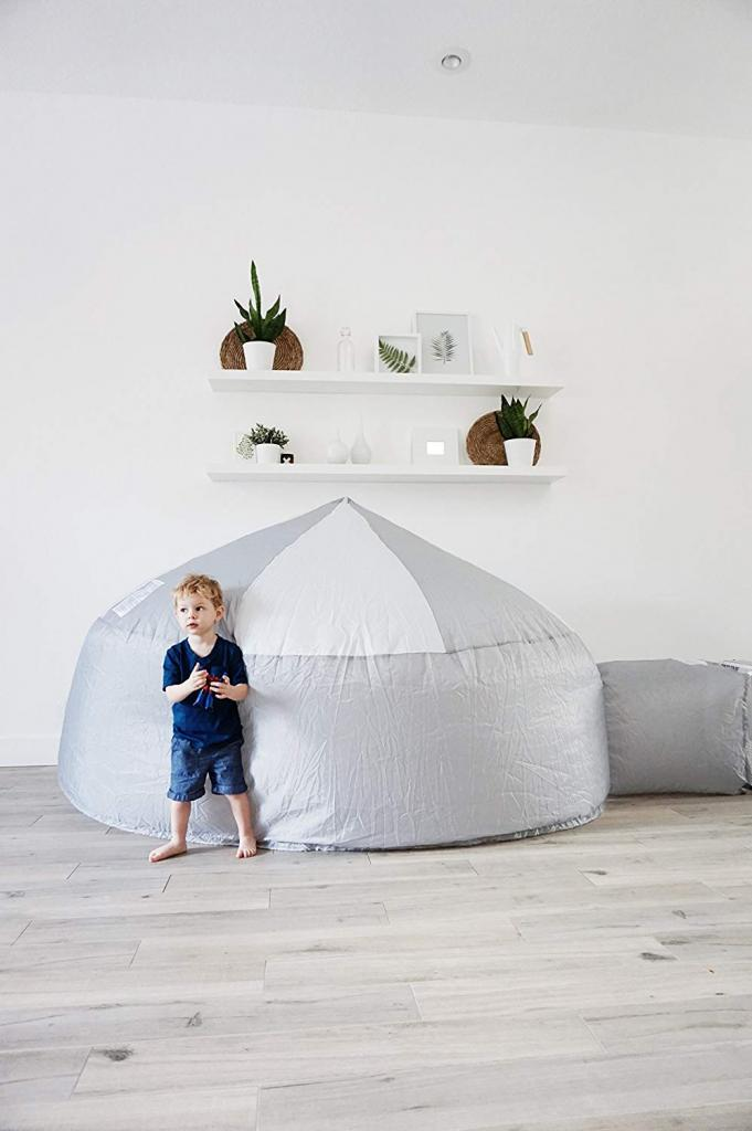 Kids Love Forts See Our Top Ten Fort Building Tools The Mommy Bunch
