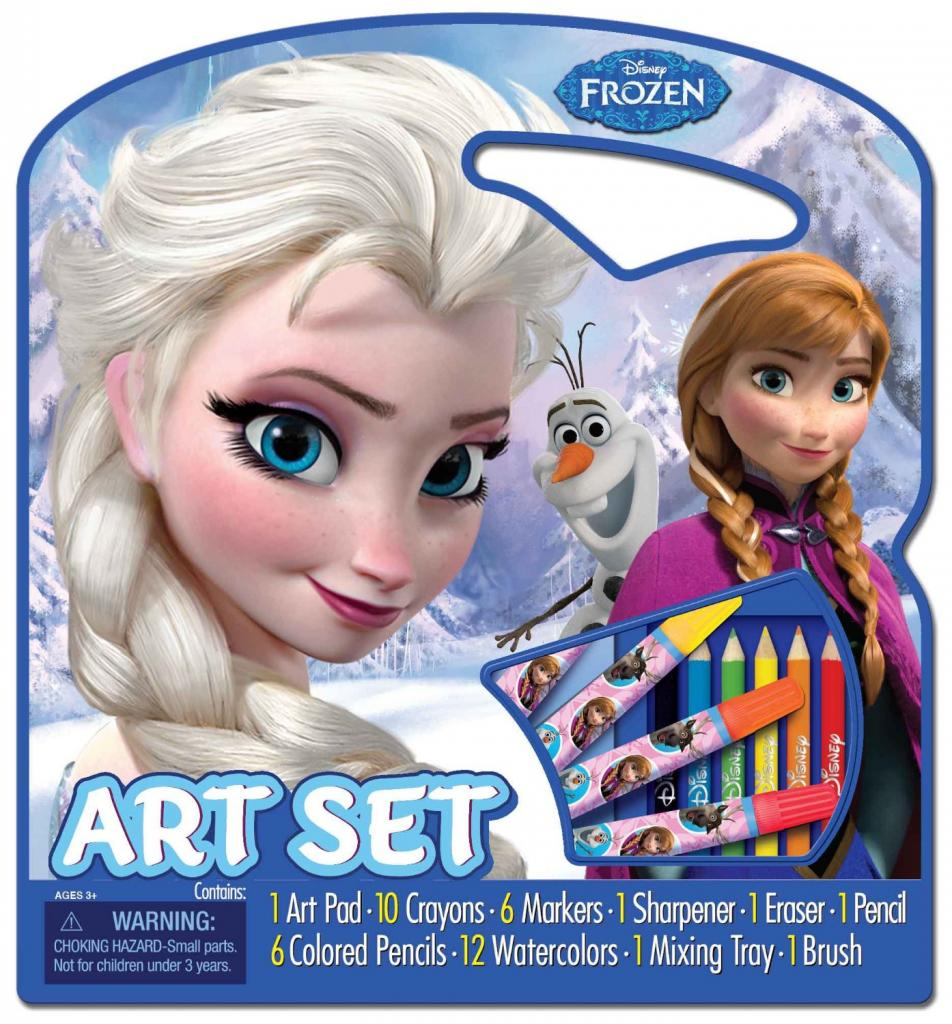 Top Ten Disney Frozen Toys