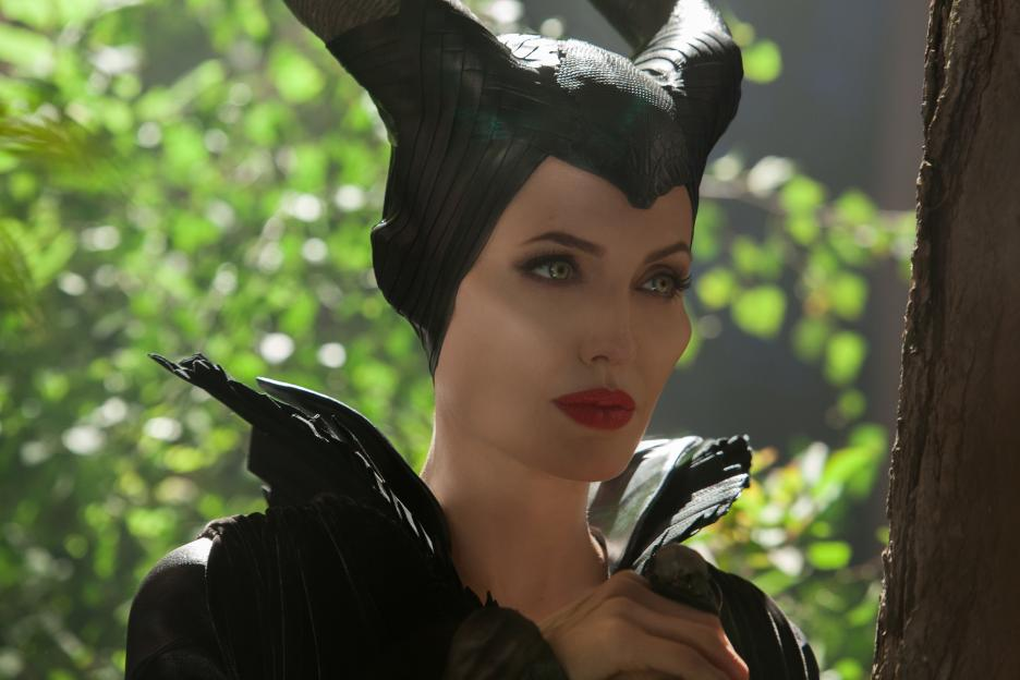 Disney Studios Announces Production Has Begun On Maleficent II
