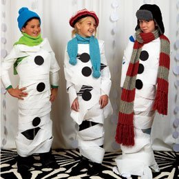 Fun and Simple Top Indoor Winter Activities for Kids