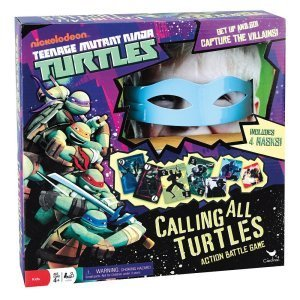turtles card game