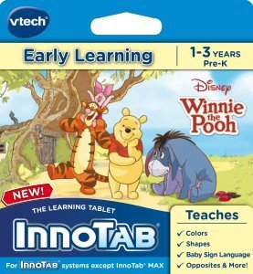 vtech winnie the pooh