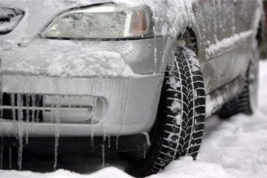 How to know if it is safe to wash your car in the winter