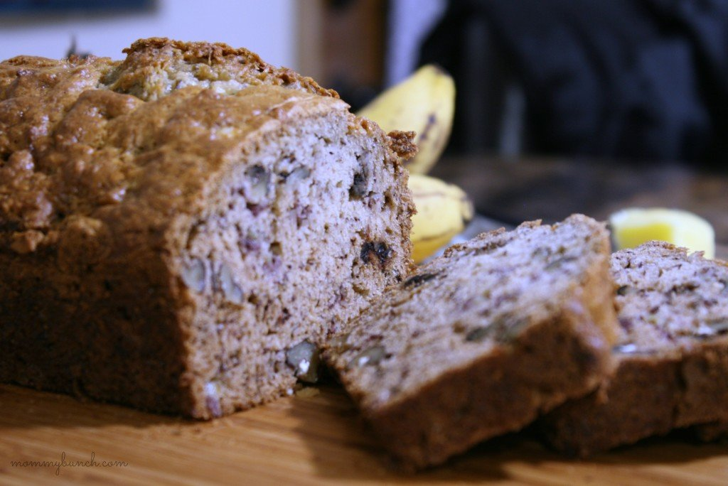 Best Ever Banana Bread2