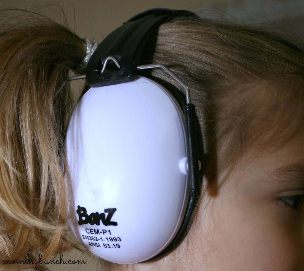 banZ hearing protection