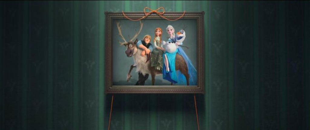 Frozen Fever – Celebrate Anna's Birthday!