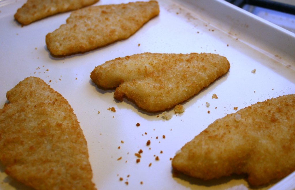 Kids 39 favorite fish tacos from freezer to table in less for Flounder fish tacos