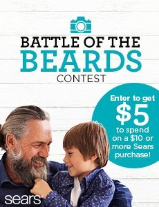 Battle of the Beards Contest!