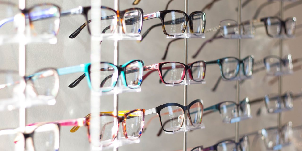 Finding The Best Solution To A Teenager's Eye Problems