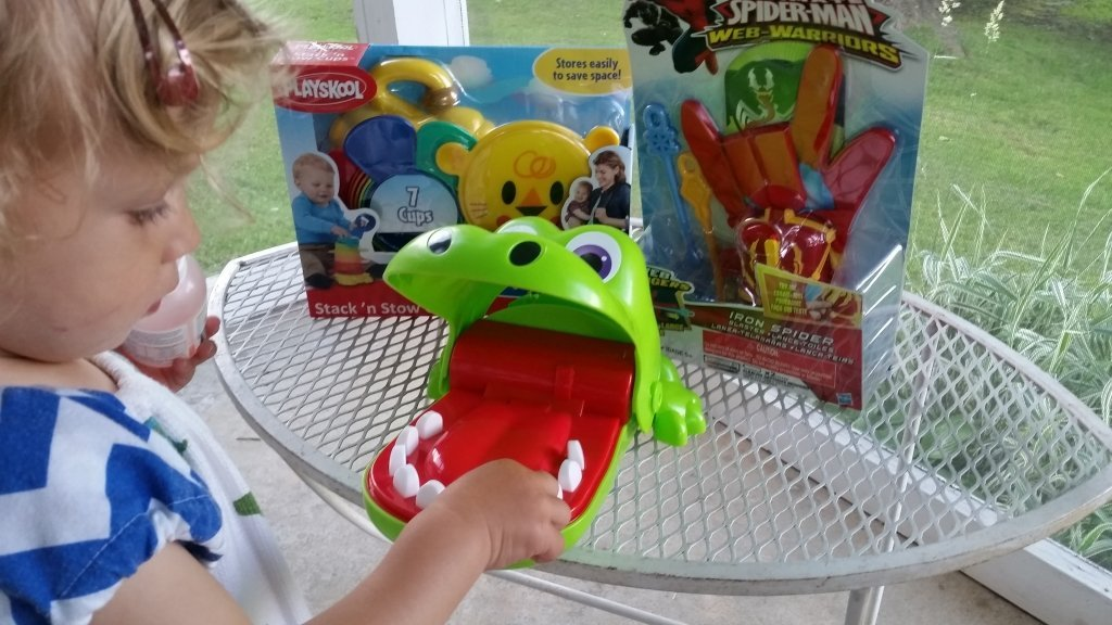 Toys, Games, and Fun – Summer Faves!