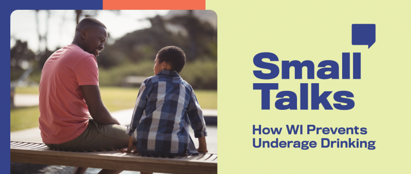 How To Talk To Your Kids About Underage Drinking