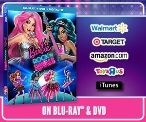 Barbie Rock 'N Royals – Raise Your Voice!