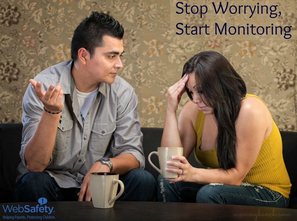 Keep your teens safe online and off – stop worrying, start monitoring