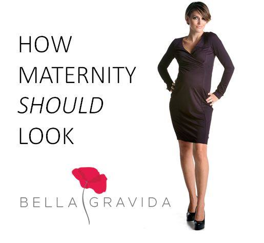 Maternity Clothes Shopping Made Easy!