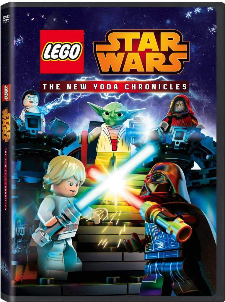 LEGO Star Wars – The New Yoda Chronicles