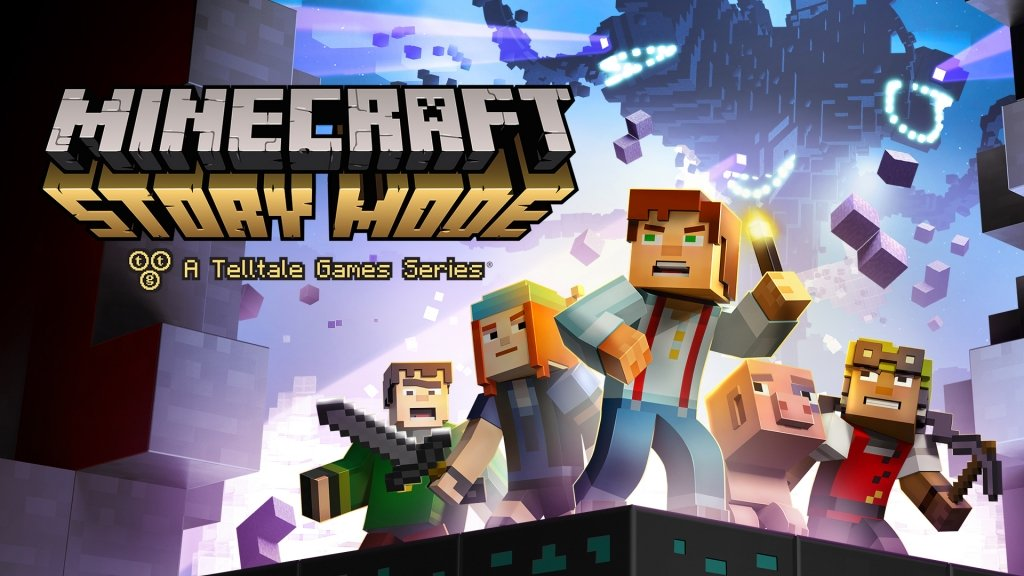 Minecraft Story Mode – Where You Are the Star