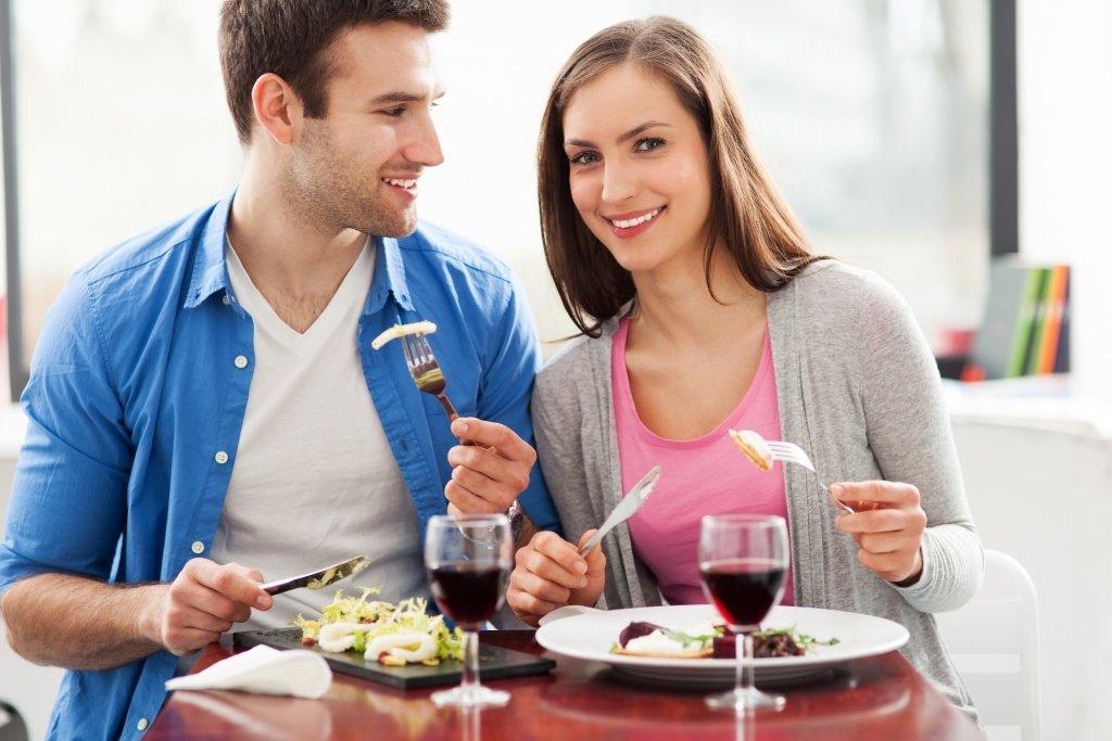 Date Night Couple