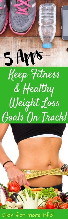Conquer New Year Resolutions with Apps for Healthy Weight Loss and Fitness