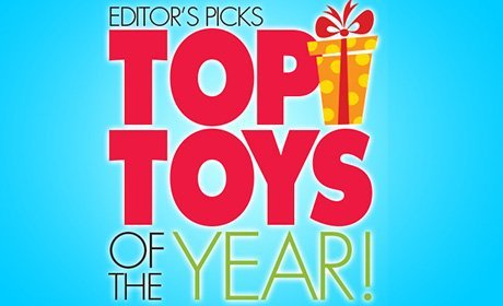 Hasbro's Top Toys for 2015