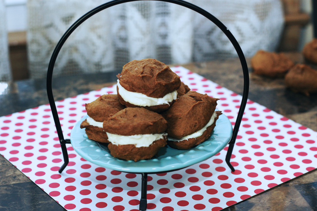 Whoopie Pie Treats