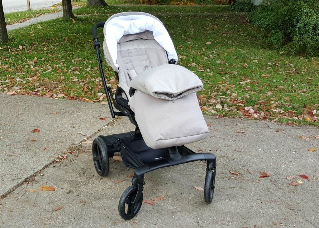 inglesina forward facing stroller