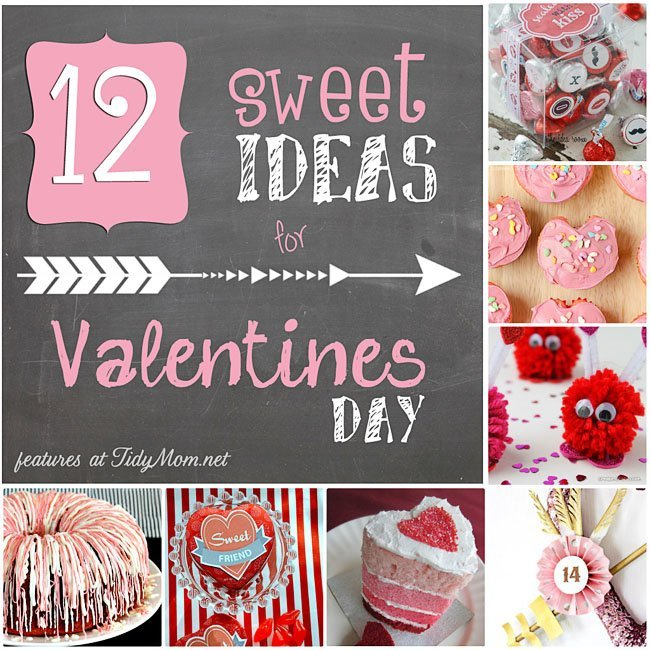 sweet valentines day ideas