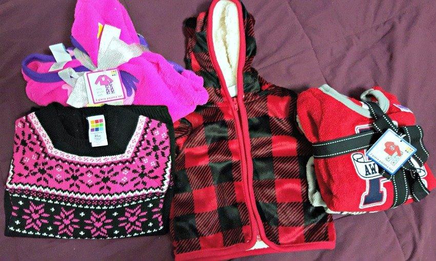 healthtex toddler girl boy clothes