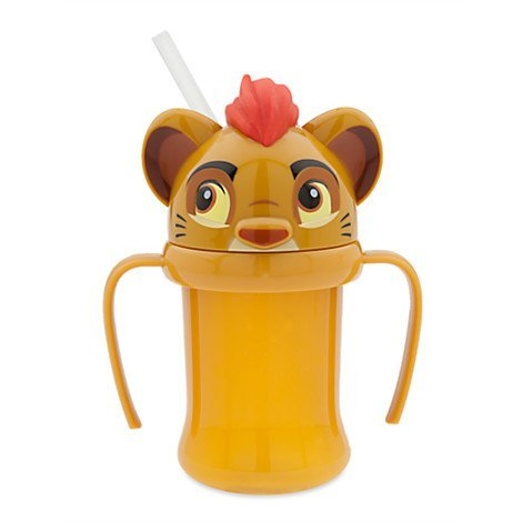 the lion guard sippy cup
