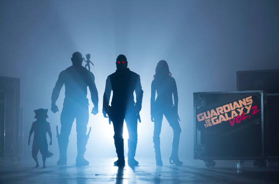 Guardians of the Galaxy Vol. 2 Release Date