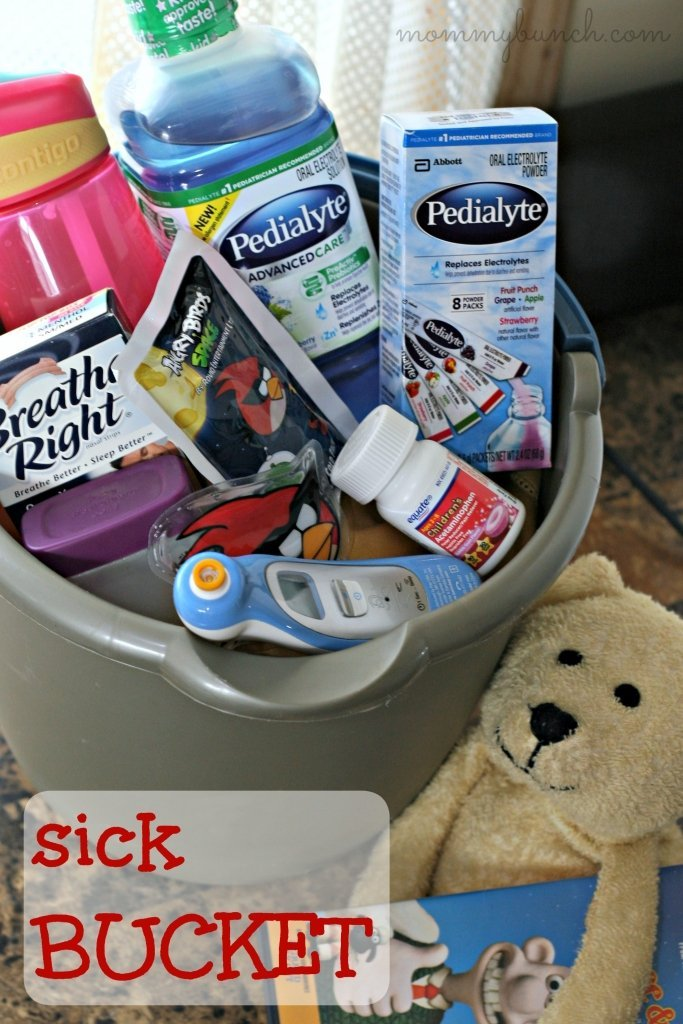 The Secret to Re-hydration During Flu Season – The Sick Bucket