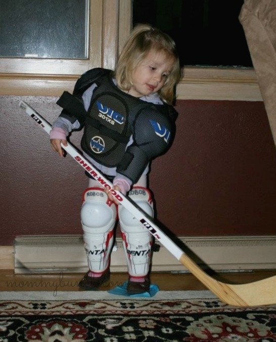 just a kid hockey