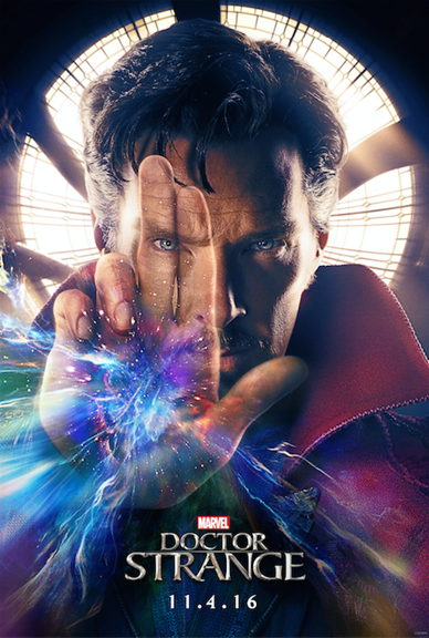 Inside The Magic with Marvel's Doctor Strange