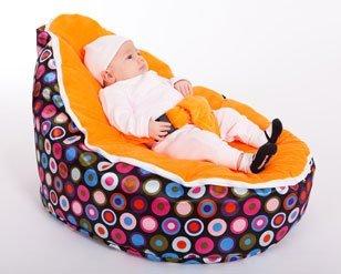 Fantastic Baby Beanbag A Stylish And Quality Alternative To The Baby Creativecarmelina Interior Chair Design Creativecarmelinacom
