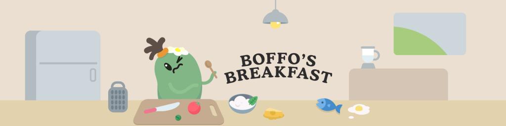 Boffo's Breakfast banner