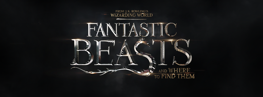 FANTASTIC BEASTS and WHERE TO FIND THEM!