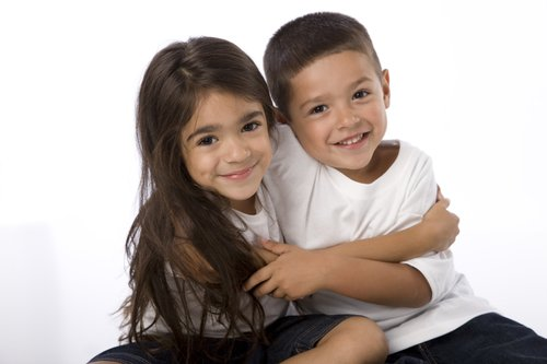Raising Cooperative Kids – How To Get Kids To Get Along