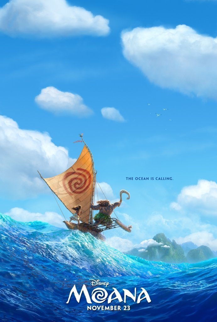 Disney is introducing a new Wayfinder~ Moana