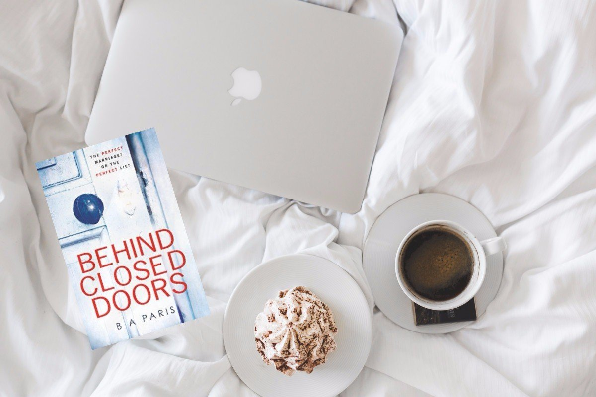 Behind Closed Doors {Book Review}