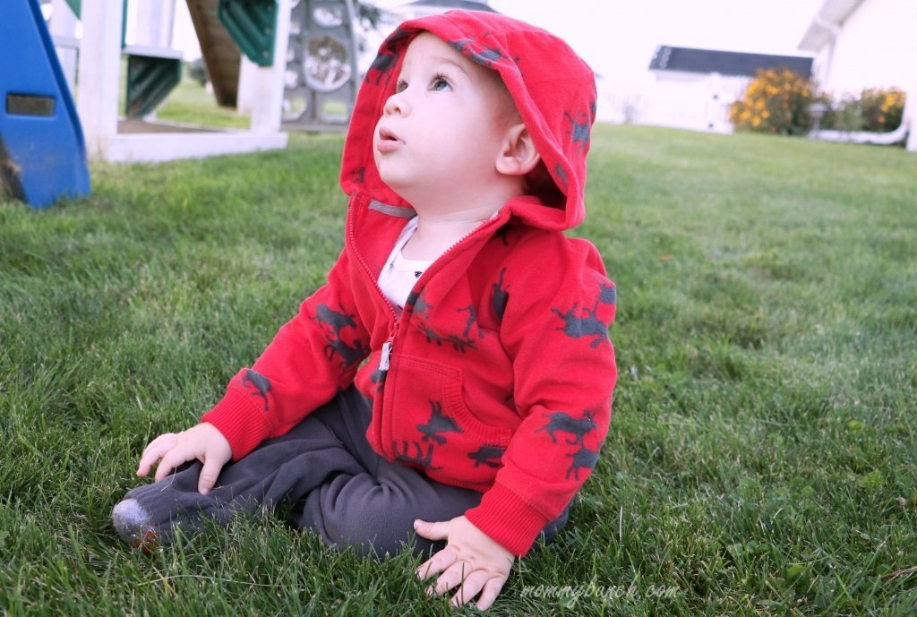 How to Rock Your Baby's Wardrobe with The Best Fall Outfits for Babies!