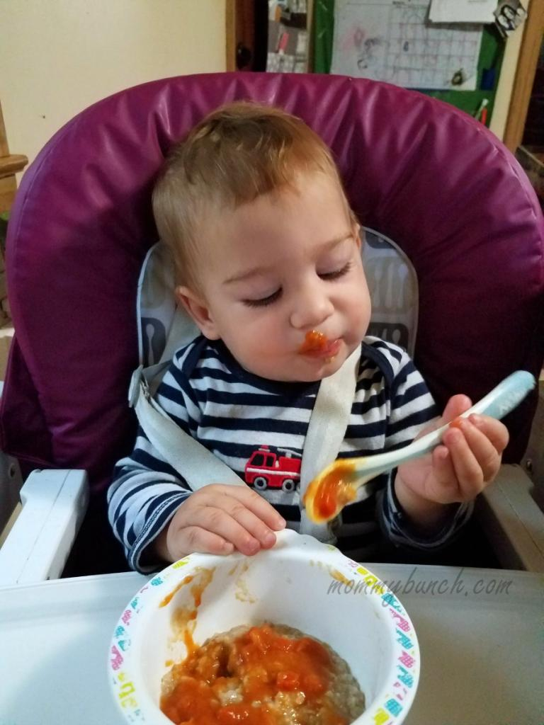 gerber-baby-learning-to-chew