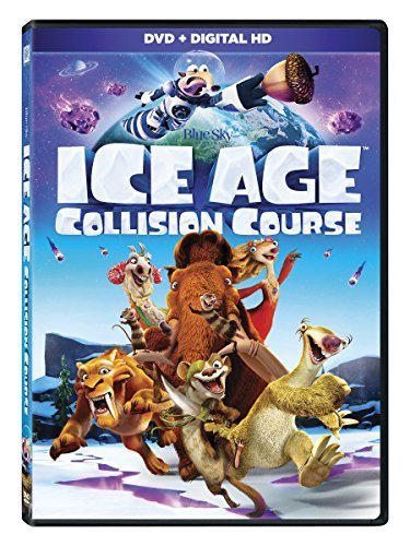 Ice Age Collision Course