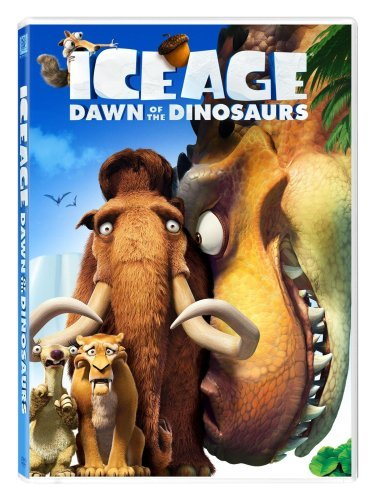 Ice Age Dawn of Dinosaurs