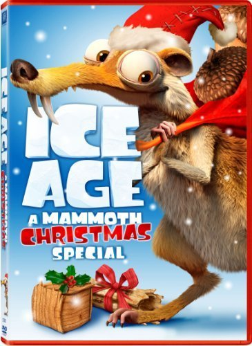 Ice Age Christmas Special