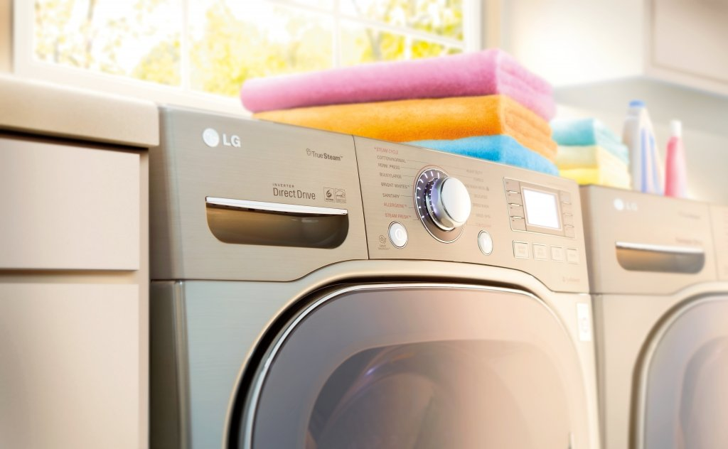 energy star electric dryers
