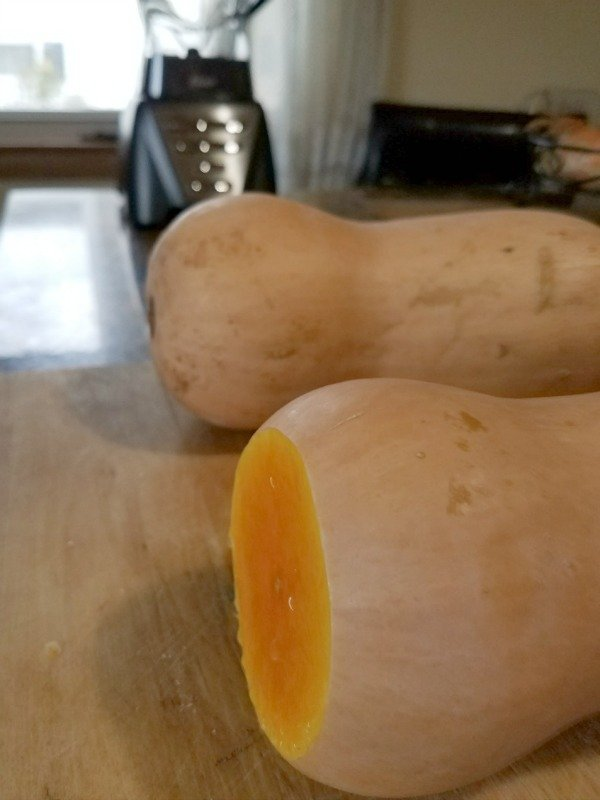 Quick Butternut Squash Soup Recipe Easy And Delicious