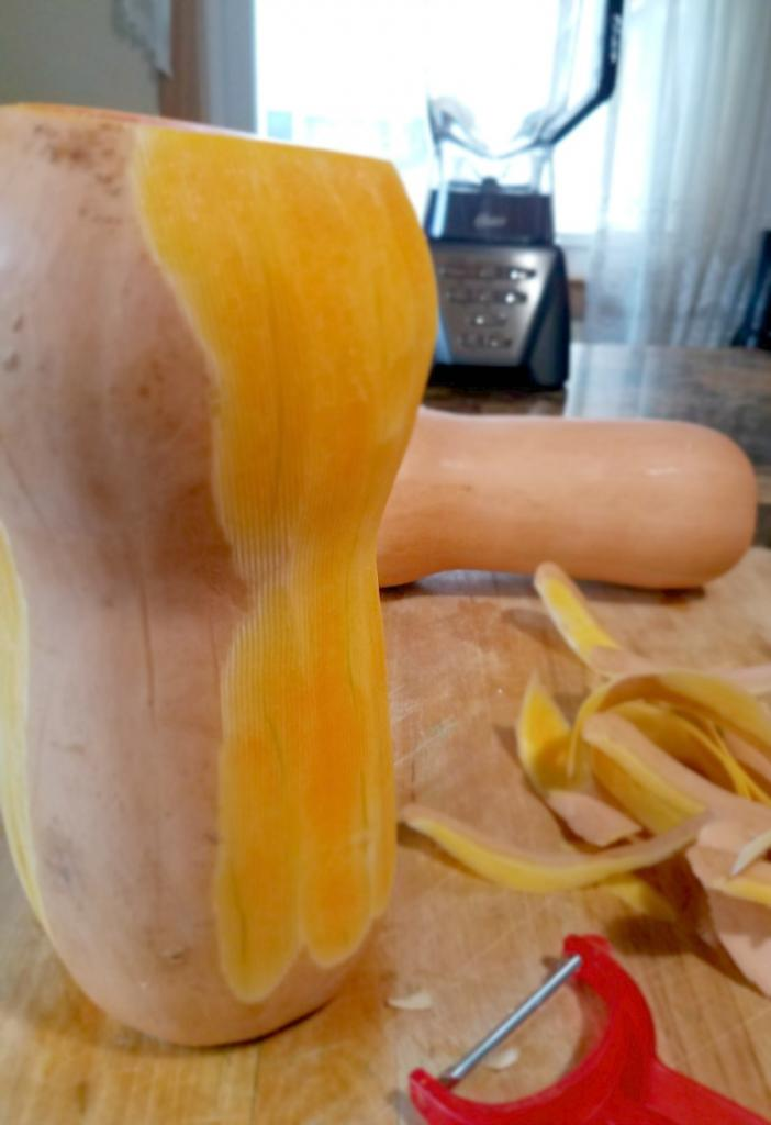 how-to-peel-a-butternut-squash