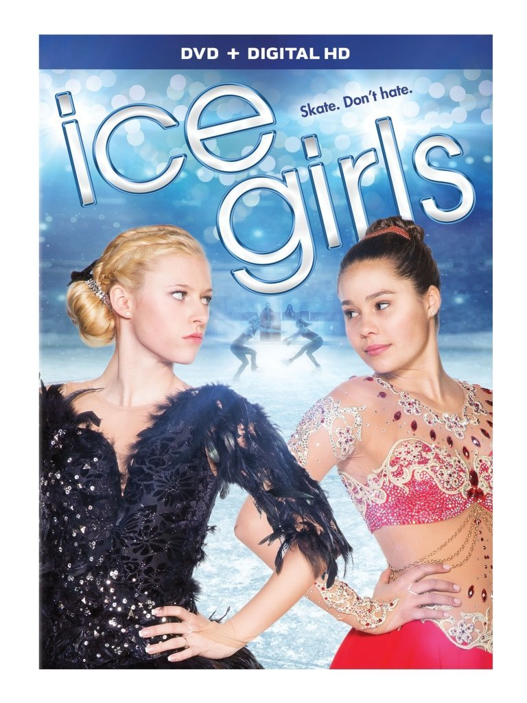 Ice Girls – Skate, Don't Hate