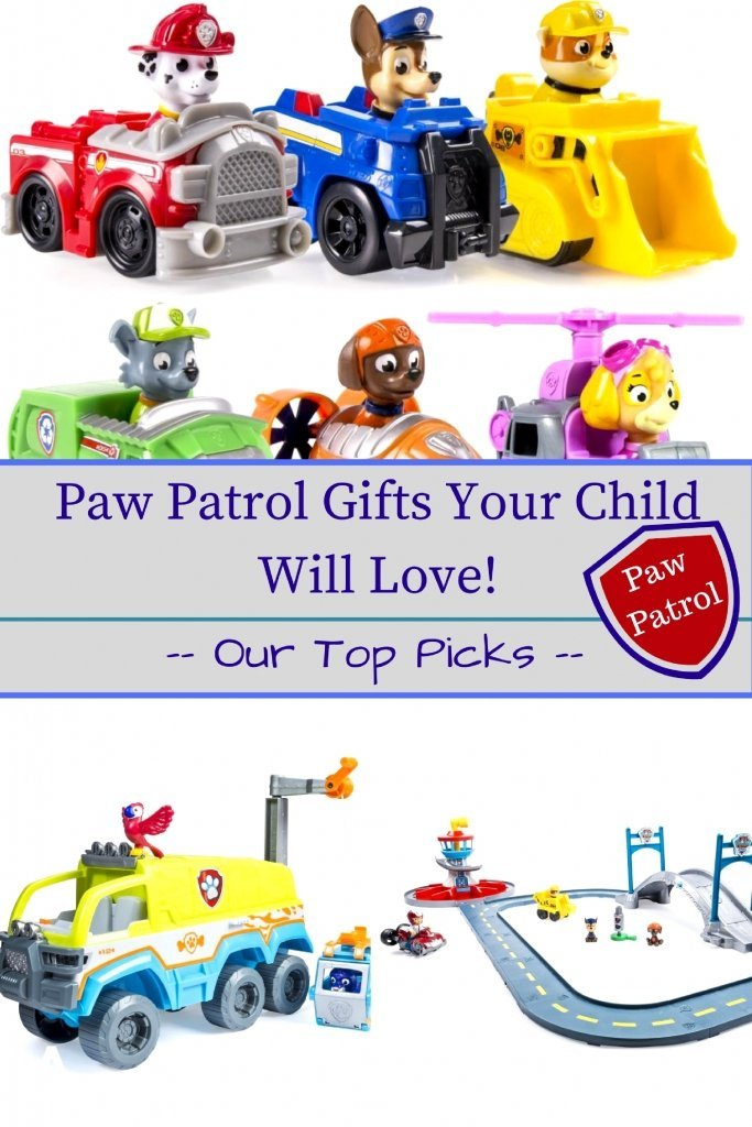 Paw Patrol Christmas Gifts Your Child Will Love – Our Top Picks!