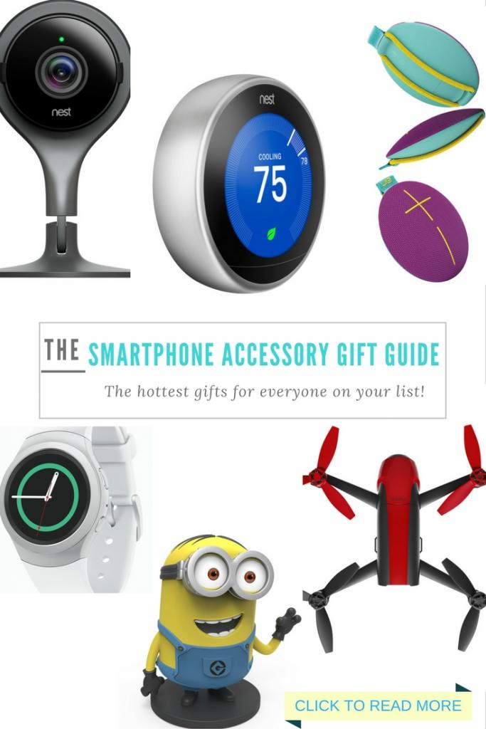 Hot Smartphone Accessories – Gifts Everyone Will Love!